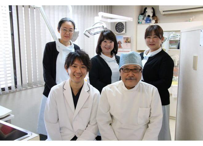 にしの歯科クリニックの画像