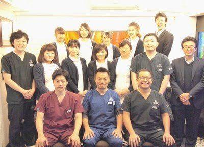 高井戸歯科医院