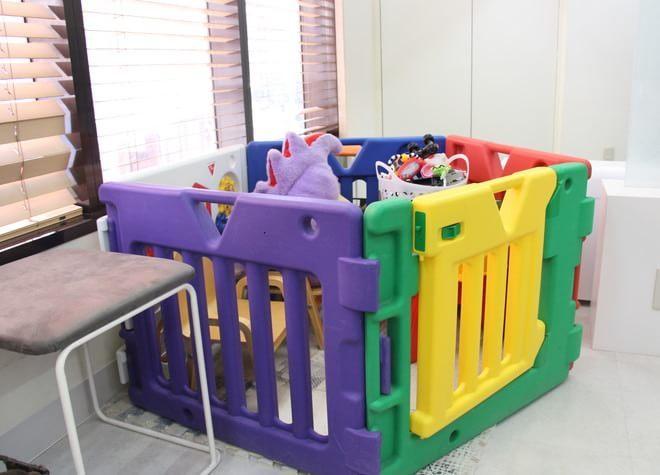 高井戸駅 出口徒歩2分 高井戸歯科医院の院内写真5