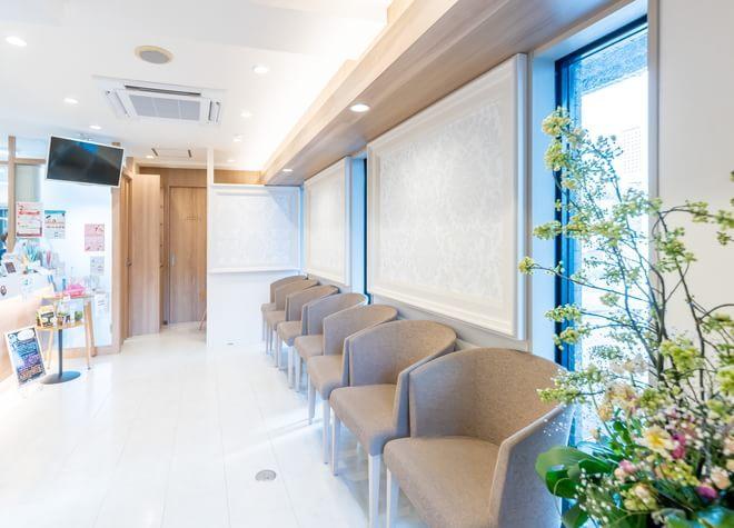 柿生駅 北口徒歩 1分 永瀬歯科医院の院内写真4