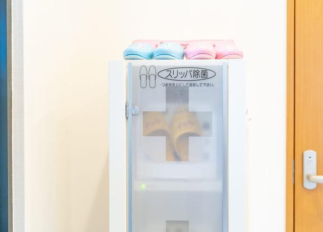 柿生駅 北口徒歩 1分 永瀬歯科医院の院内写真6