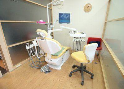 ひばりヶ丘駅2番出口 徒歩10分 パール歯科医院 ひばりが丘のその他写真5