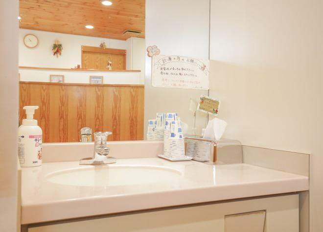 八千代台駅 東口徒歩 1分 豊歯科の院内写真4