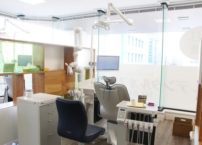Dental Office Sagamiharaの画像