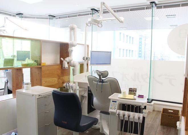 相模原駅 南口徒歩 5分 Dental Office Sagamiharaのその他写真7