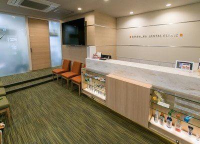 駒込駅 東口徒歩1分 医療法人社団KHR きたはら駒込歯科の院内写真3
