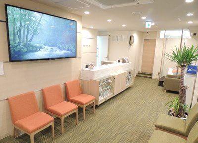 駒込駅 東口徒歩1分 医療法人社団KHR きたはら駒込歯科の院内写真4