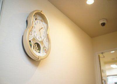 駒込駅 東口徒歩1分 医療法人社団KHR きたはら駒込歯科の院内写真6