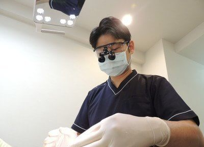 駒込駅 東口徒歩1分 医療法人社団KHR きたはら駒込歯科のスタッフ写真2