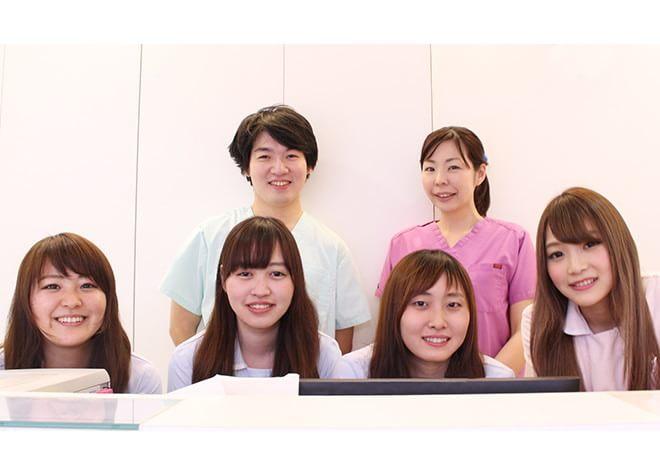 京成津田沼バニラ歯科の画像