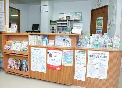 医療法人社団祐森歯科医院の画像
