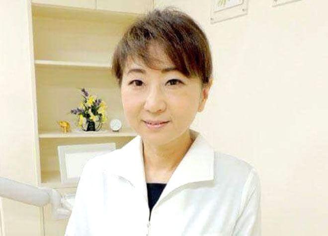 稲葉歯科医院の院長先生