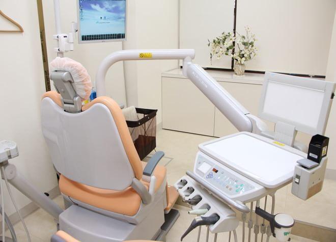 竹ノ塚駅 1番出口徒歩 4分 稲葉歯科医院の院内写真5