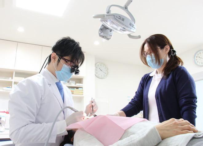 永瀬歯科(歯科・矯正歯科)の画像
