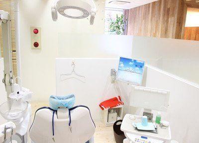 豊洲駅出口車7分 斉藤歯科医院の院内写真3