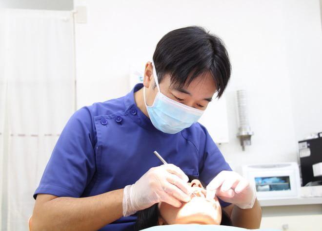 辻本歯科医院