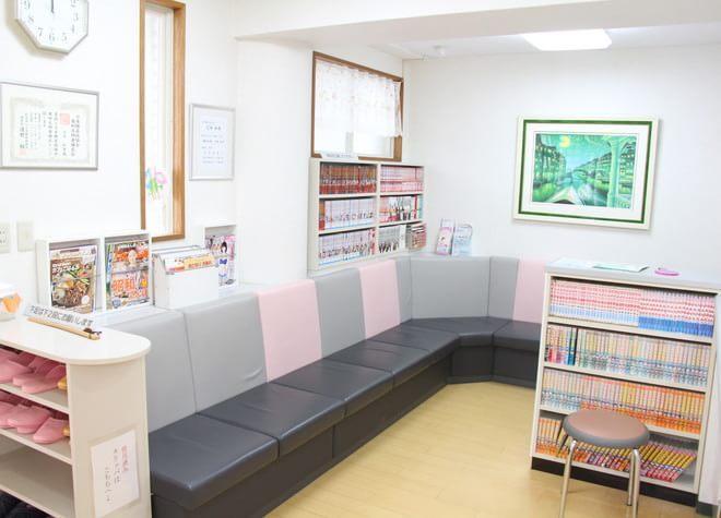 辻本歯科医院の画像
