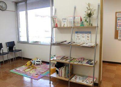 佐賀駅 出口徒歩 10分 おがさわら歯科・小児歯科のその他写真4