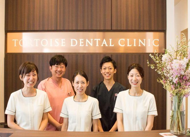 トータス歯科クリニックの画像