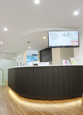 上社駅 出口徒歩 1分 たかぎ歯科医院の院内写真6