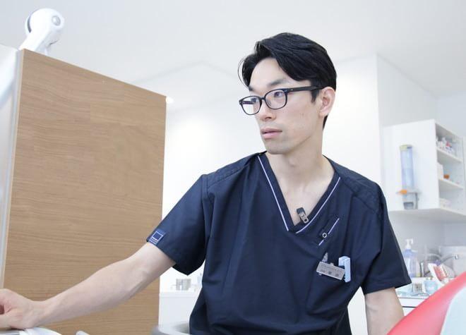 本川越駅 出口徒歩 5分 栗原デンタルクリニックのスタッフ写真4