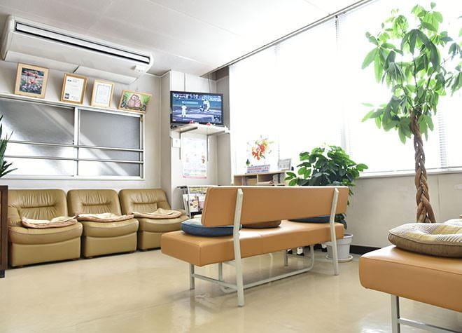 健軍校前駅 出口徒歩14分 田上歯科医院写真3