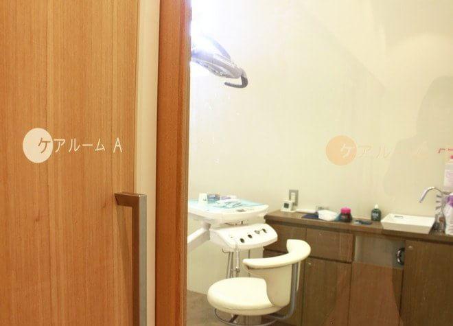 甲東園駅 出口徒歩1分 天羽歯科クリニックの院内写真5