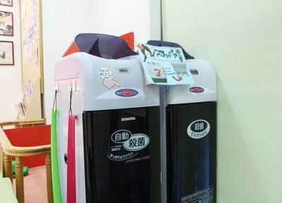 南橋本駅 徒歩1分 飯豊歯科クリニックの院内写真5