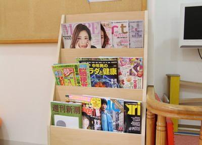 南橋本駅 徒歩1分 飯豊歯科クリニックの院内写真7