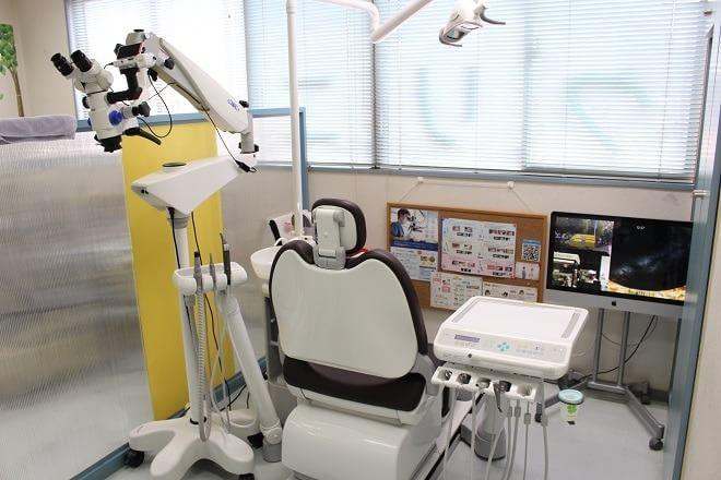 ひらかわ歯科クリニックの画像