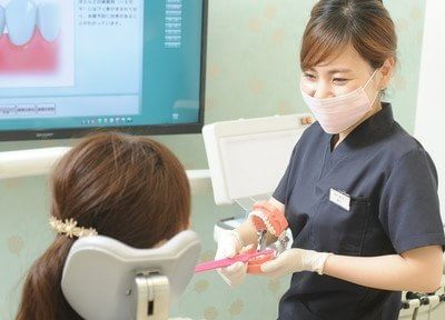 医療法人古橋歯科診療所の画像