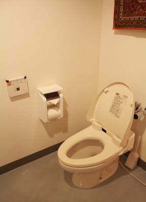 赤坂駅 徒歩3分 赤坂国際KG歯科の院内写真5