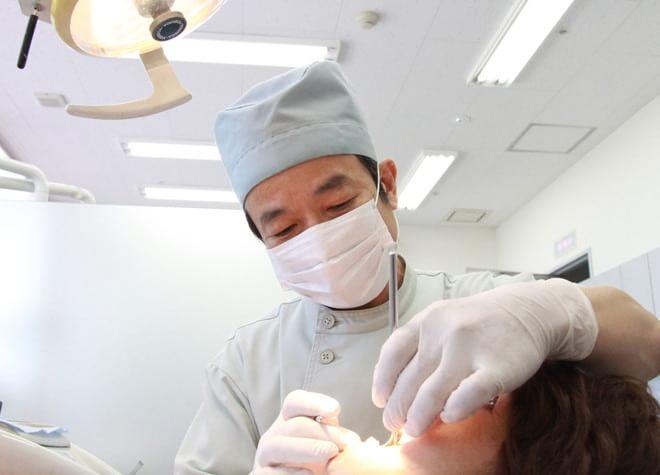 いさわ歯科医院の画像
