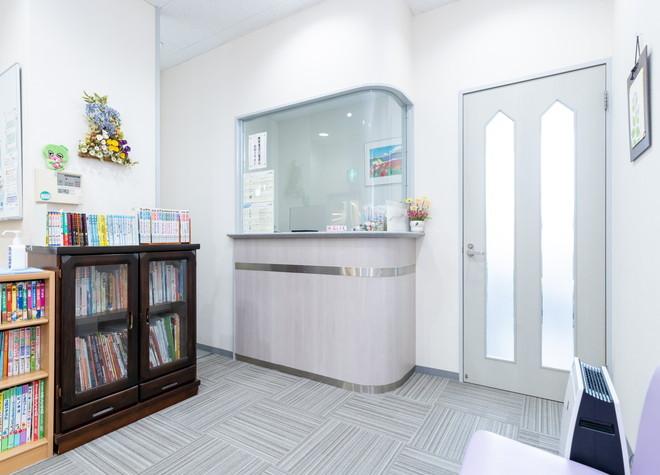 西川口駅東口 徒歩10分 いさわ歯科医院の院内写真7