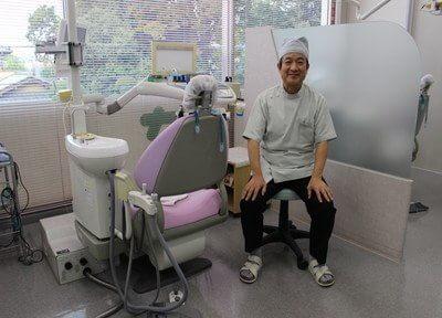 いさわ歯科医院