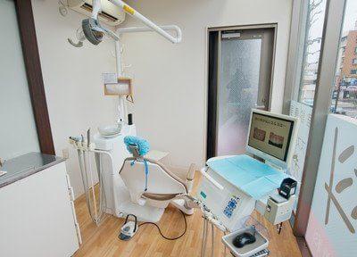 すみたけ歯科の写真6