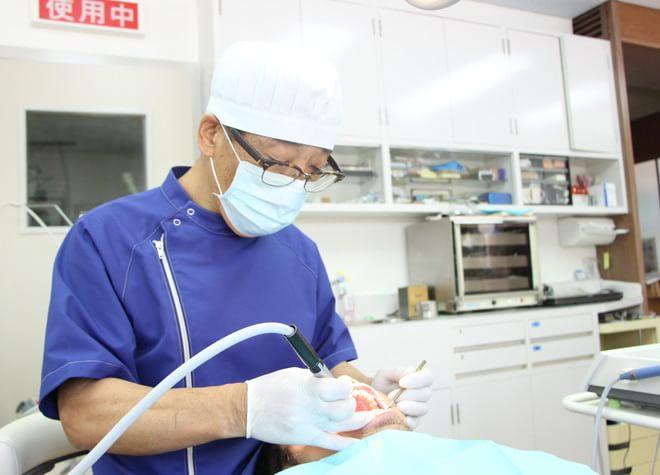 新谷歯科桂診療所の写真3