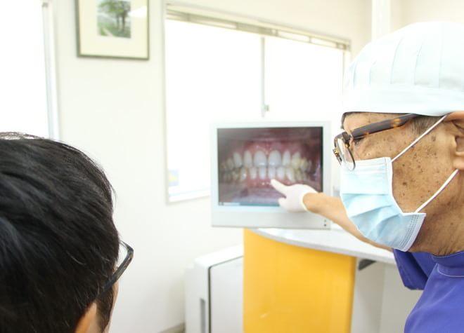 新谷歯科桂診療所の写真4