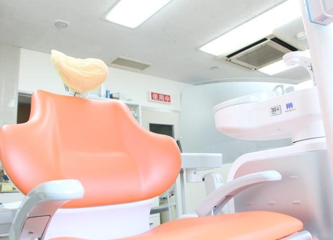 新谷歯科桂診療所の写真5