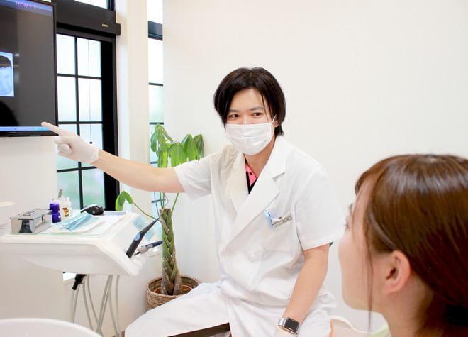 きらら歯科の写真7