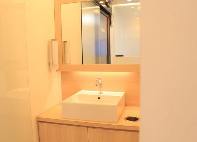 秋川駅 北口徒歩5分 きらら歯科の院内写真5