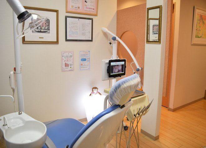 ハナダ歯科診療所の画像
