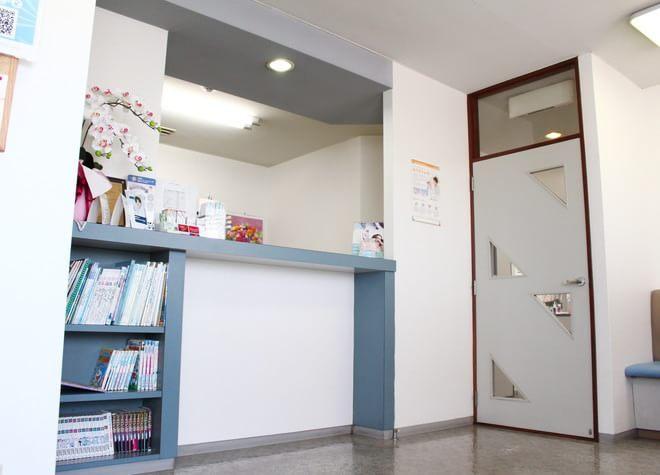北坂戸駅 西口徒歩 12分 おおば歯科クリニックの院内写真3