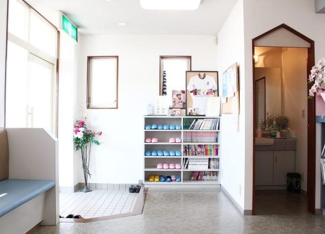 北坂戸駅 西口徒歩 12分 おおば歯科クリニックの院内写真6