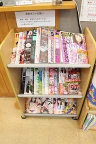 八田駅 出口徒歩 7分 すぎむら歯科クリニックの院内写真6