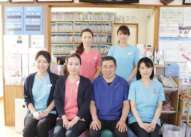 八田駅 出口徒歩 7分 すぎむら歯科クリニック写真1