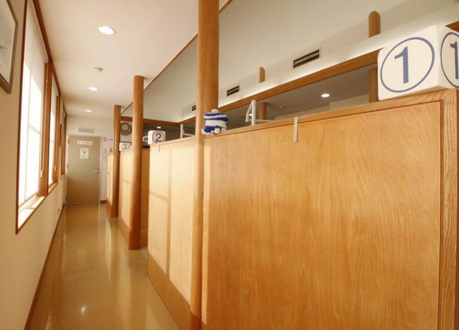 八田駅 出口徒歩 7分 すぎむら歯科クリニックの院内写真3