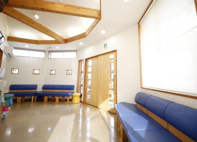 八田駅 出口徒歩 7分 すぎむら歯科クリニックの院内写真5