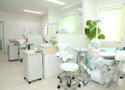新居浜駅 出口徒歩 9分 花野歯科クリニックのその他写真5