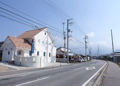 新居浜駅 出口徒歩 9分 花野歯科クリニックのその他写真2